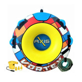 Ski Tube Axis Vortex 54inch Single Person Combo