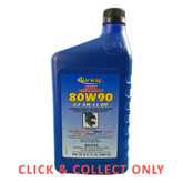 Starbrite High Viscosity Lower Unit Gear Lube 80w90 946ml - CLICK & COLLECT ONLY