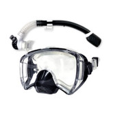 Mask & Snorkel Set Wide-Vis Executive