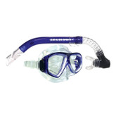 Mask & Snorkel Set Tahiti