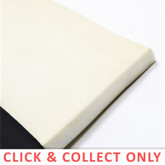Swag Mattress Foam Double 75mm - CLICK & COLLECT ONLY