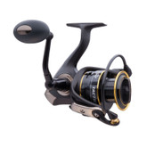 Jarvis Walker Tactical 8000 Spin Reel