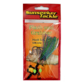 Sunseeker Tackle Flash and Grabber