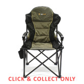 Chair RV Sport 200kg OZtrail - CLICK & COLLECT ONLY