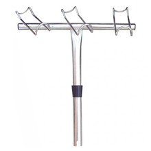 Rod Holder 3 in 1 Stainless Steel Starboard