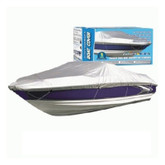 Boat Cover Weatherproof Polyester 4.3-4.8m