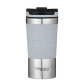 Thermos Thermocafe 350ml Travel Cup Vacuum Insulated Grey