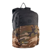Backpack Cub 28L Black/Camo Caribee