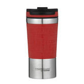 Thermos Thermocafe 350ml Travel Cup Vacuum Insulated Red