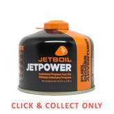Jetboil Jetpower Fuel Cartridge 230g - CLICK & COLLECT ONLY