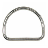 Ring Dee Stainless Steel 6mm
