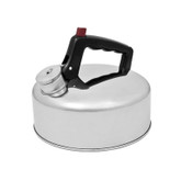 Kettle with Whistle Stainless Steel