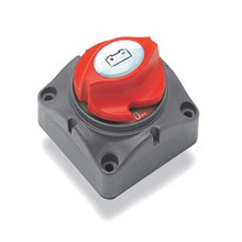 Battery Switch BEP Contour 701