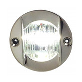 Transom Light Stainless Steel