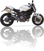 IXIL X55 XTREME EXHAUST DUCATI M696 MONSTER 2008-2012