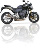 IXIL X55 XTREME EXHAUST HONDA CB 600 S HORNET (PC46) 2007-2012