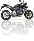 IXIL X55 XTREME EXHAUST HONDA CBR 600 F (PC41) 2011-2013