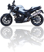 IXIL XTREME EVOLUTION EXHAUST SOVE BMW F 800 R 2009-2014