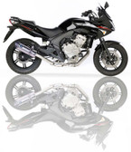 IXIL XTREME EVOLUTION EXHAUST SOVE HONDA CBF 600 (PC38/PC43) 2004-2011