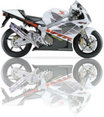 IXIL XTREME EVOLUTION EXHAUST SOVE HONDA VTR 1000 SP2 RC51 All