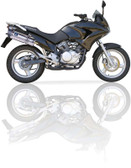 IXIL XTREME EVOLUTION EXHAUST SOVE HONDA XL 125 V VARADERO (JC32) 2004-2012