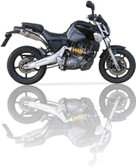 IXIL XTREME EVOLUTION EXHAUST SOVE YAMAHA MT-03 (RM02) 2006-2009