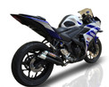 Ixil L3XB Hyperlow Full Exhaust Yamaha R3