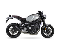 IXIL RC1B RACE HEXACONE XTREM BLACK FULL EXHAUST YAMAHA XSR900 2017-2019