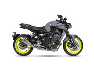 IXIL RC1 RACE HEXACONE XTREM FULL EXHAUST YAMAHA MT-09 2013-2019