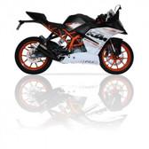 IXIL L3XB HYPERLOW EXHAUST KTM RC 390 2017-2019