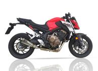 IXIL RC1 RACE HEXACONE XTREM FULL EXHAUST HONDA CBR 650 F 2014-2019