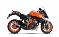 IXRACE MK2 SLIP ON INOX EXHAUST KTM SUPERDUKE 1290 R 2018-2019