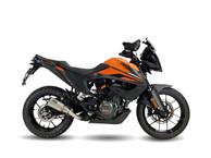 IXIL RC SLIP ON EXHAUST KTM 390 ADVENTURE 2020-2021