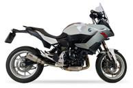 IXIL RC SLIP ON EXHAUST BMW F 900 R 2020-2021