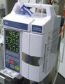Darvall 'Accumate' IV Pump
