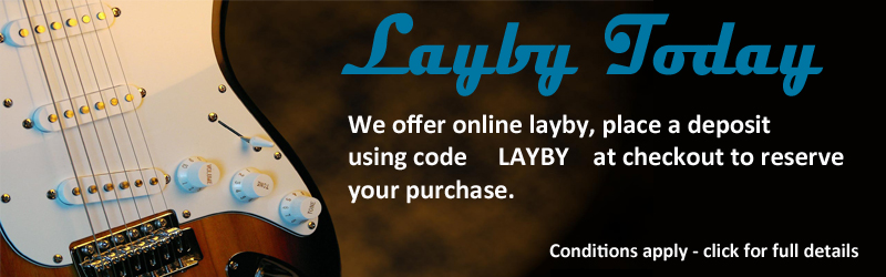 Layby Musical Instruments