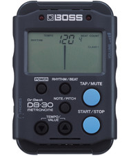 Boss DB-30 Dr Beat Metronome