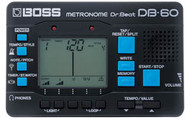 Boss DB-60 Dr Beat Metronome