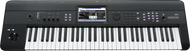 Korg Krome 61 Key Workstation