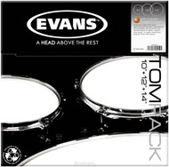 Evans G2 Clear Fusion Pack