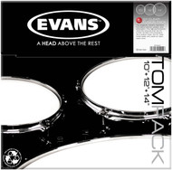 Evans G1 Clear Fusion Pack