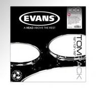 Evans Power Center Rock Pack