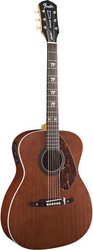 Fender Tim Armstrong Hellcat SE Acoustic