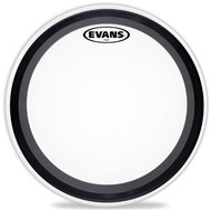 Evans EMAD Clear Bass Drum Head Batter