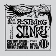 Ernie Ball 8-String Slinky