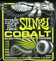 Ernie Ball Cobalt Regular Slinky
