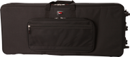 Gator GK-88-SLIM Lightweight Keyboard Case for Narrow 88 Note *Online*