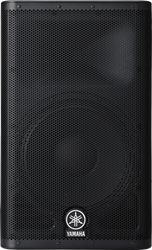 Yamaha DXR12 Class D Active Loudspeaker