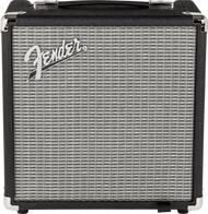 Fender Rumble 15 Combo Amplifier (V3)