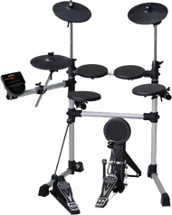 Mastercraft MCD403 Electronic Drum Kit